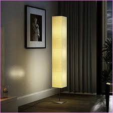 Replacement Lamp Shades For Floor Lamps Paper Shade Floor Lamp The Aquaria