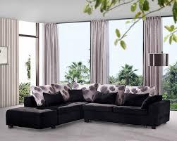Sleeper Sofa Storage Modern Sectional Set With Sleeper Sofa And Storage Chaise 33ls61