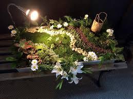 flower arrangements with lights flower arrangement gallery