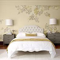 yellow bedroom ideas tone on tone yellow bedroom paint color