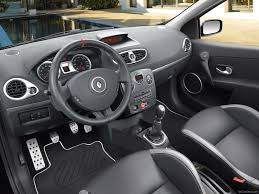 renault clio 2002 black renault clio rs luxe 2007 picture 7 of 9