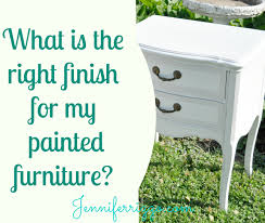 Right Furniture More Questions Answered About Polyacrylic Vs Paste Wax On