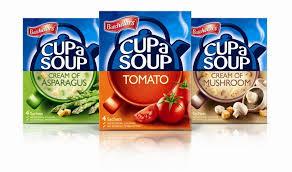 cr e soja cuisine 1hq creates a stir with batchelors cup a soup rebrand popsop