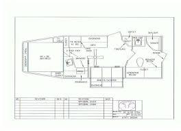 living quarter horse trailer 12 u0027 short wall floor plan