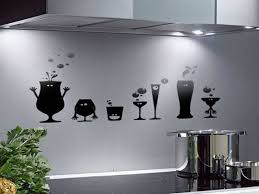 ideas for kitchen wall decor designs for kitchen walls stunning design of the kitchen wall