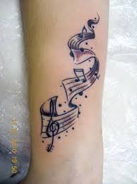 25 trending music tattoo foot ideas on pinterest love music
