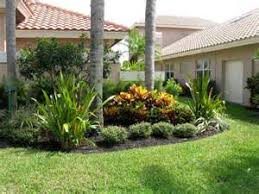 Landscaping Ideas For Florida by Landscaping Ideas For Front Yard Florida Palm Tree Landscaping