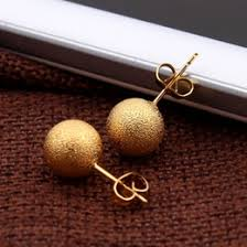 gold earrings for babies gold earrings babies online gold earrings for babies for sale