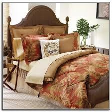 home design bedding amazing bahama home island botanical comforter set