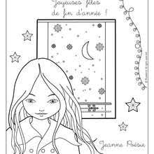 giulia from rome coloring pages hellokids com