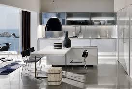 ultra modern kitchen designs kitchen arclinea u0027s way on defining a smart chic modern kitchen