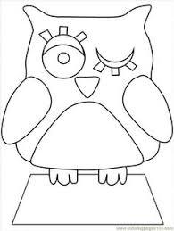 para pintar e bordar owl free and google images