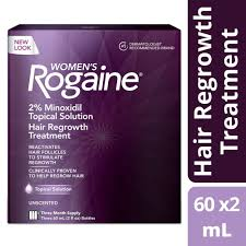 details about women u0027s rogaine treatment for hair loss hair
