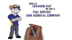 1844junkrat one of the largest and most trusted junk removal