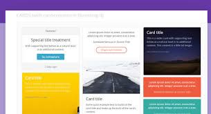 30 best free html5 css3 ui kits for fast web design