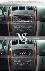 all in one car radio gps dvd player for 2001 2002 2003 2004 2005