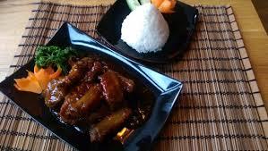 sen cuisine suon xao chua ngot picture of sen garden cuisine bratislava