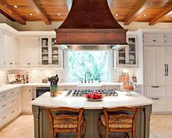 Kitchen Hood Designs Large Island Range Hood Design Pictures Remodel Decor And Ideas