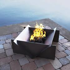 Modern Firepits Gather Around These 7 Modern Pit Designs Dwell