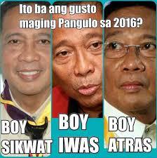 Country Meme - the binay family a filipino meme