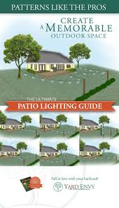 Patio String Lighting by Best 25 Patio String Lights Ideas On Pinterest Patio Lighting
