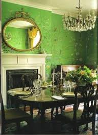 Green Dining Rooms by Design Trend Chinoiserie Decor Chinoiserie Room And Interiors