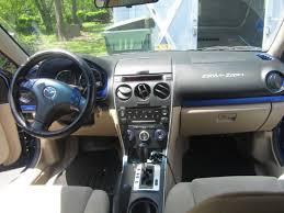 mazda jeep 2008 lapisblue6s 2006 mazda mazda6s grand sport sedan 4d specs photos