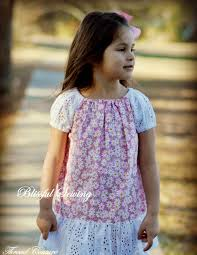 sewing patterns for girls dresses and skirts peasant dress sewing