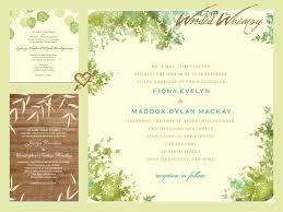 Simple Wedding Invitation Card Sample Wedding Invitation U2013 Gangcraft Net