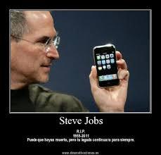 Steve Jobs Meme - image 182571 steve jobs death know your meme