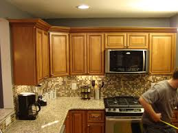 Cinnamon Shaker Kitchen Cabinets by Kitchen Impossible Episode 404 Installing The Marquis Cinnamon