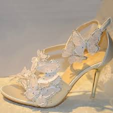 wedding shoes office aliexpress buy beautiful summer sandals wedding shoes