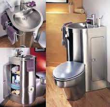 Tiny Bathroom Sink by Best 25 Toilet With Sink Ideas On Pinterest Toilet Sink Small