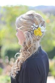 casual long hair wedding hairstyles 15 hot side ponytail hairstyles romantic sleek sexy casual