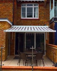 Under Awning Lighting Patio Awning Installation In Horsham West Sussex Complete With