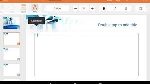 templates for wps office android wps office review an all in one office app with speedy performance