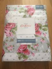 Cath Kidston Duvet Covers Cath Kidston Bedding Sets U0026 Duvet Covers With Pillow Case Ebay