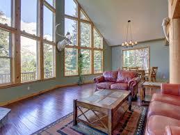 Large Family Floor Plans Large Luxurious Girdwood Alyeska Getaway Homeaway Girdwood