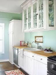 Coastal Themed Kitchen - coastal home love going coastal pinterest kitchens coastal