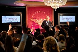 general colin l powell usa academy of achievement