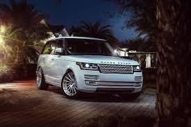 range rover white 2016 white range rover hse adv15r mv 2 cs series wheels adv 1 wheels