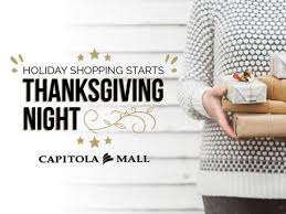 capitola mall announces black friday weekend hours capitola