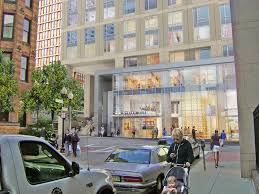 Ultra Luxury Apartments News Boston Planning U0026 Development Agency