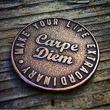 carpe diem edc seize the day by jim wirth kickstarter