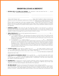 Sample Roommate Contract 7 Owner Operator Lease Agreement Template Purchase Agreement Group