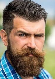 haircuts with beards mens hairstyles 20 cool full beard styles for men to tap into now