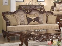 Traditional Family Rooms by Luxury Traditional Family Room Furniture Formal Luxury Sofa Set