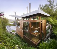 10 modern treehouses we u0027d love to have in our own backyard