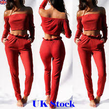 Red Jumpsuits For Ladies Red Jumpsuits U0026 Playsuits For Women Ebay