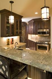 Kitchen Granite Design 44 Best Brilliant Green Granite Kitchen Countertops Images On